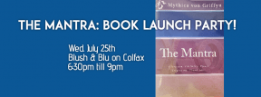 Mantra book Launch