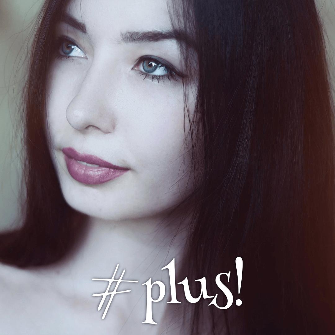 Profile Phote - #Avatar #girl Design  Template