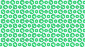 HD Pattern Design - #IconPattern #HDPatternBackground #circular #circle #bikini #rounded #swimming