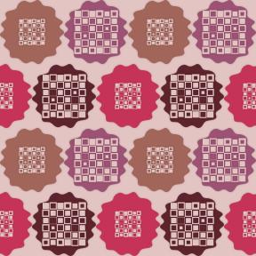 Pattern Design - #IconPattern #PatternBackground #circle #decorative #grungy #frame #rectangles #bars #raggedborders #diamonds #fancy #scalloped