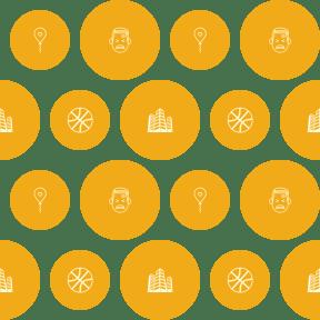 Pattern Design - #IconPattern #PatternBackground #motherhood #urban #nervously #nervous #faces #adding #shapes