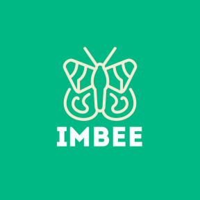 Logo Design - #Branding #Logo #butterfly #moths #admiral #animals #insect