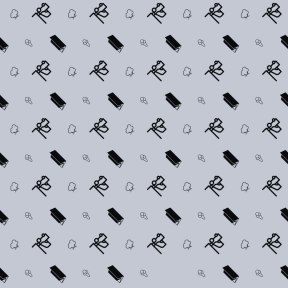 Pattern Design - #IconPattern #PatternBackground #explosion #stationery #brochure #paper #bombs #industrial #sweet #cone #papers #vehicle
