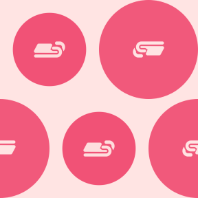 Pattern Design - #IconPattern #PatternBackground #sleigh #geometrical #circular #sled #circle #essentials #geometric