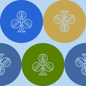 Pattern Design - #IconPattern #PatternBackground #shapes #gambling #gambler #black #poker