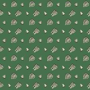 Pattern Design - #IconPattern #PatternBackground #instrument #cat #superstitious #bucket #summertime