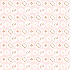 Pattern Design - #IconPattern #PatternBackground #League #comic #shapes #symbols #Justice #circles #interface #heads #black #shape
