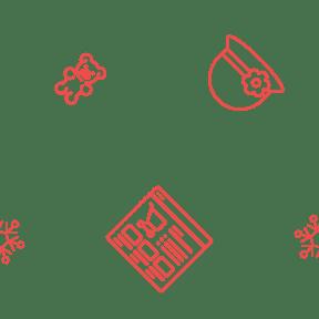 Pattern Design - #IconPattern #PatternBackground #femenine #fashion #accessory #broswer #snowing #website #dessert #nature