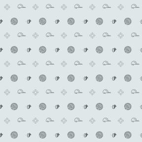 Pattern Design - #IconPattern #PatternBackground #money #coin #cinema #banking #dish #wireless #signal