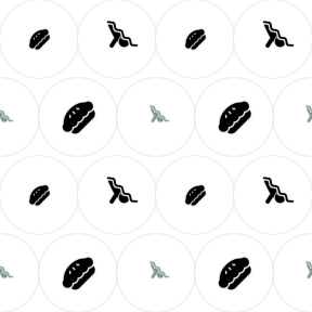 Pattern Design - #IconPattern #PatternBackground #food #adding #baker #sport #sportive #cooking #swimming #circle #swimmer #shapes