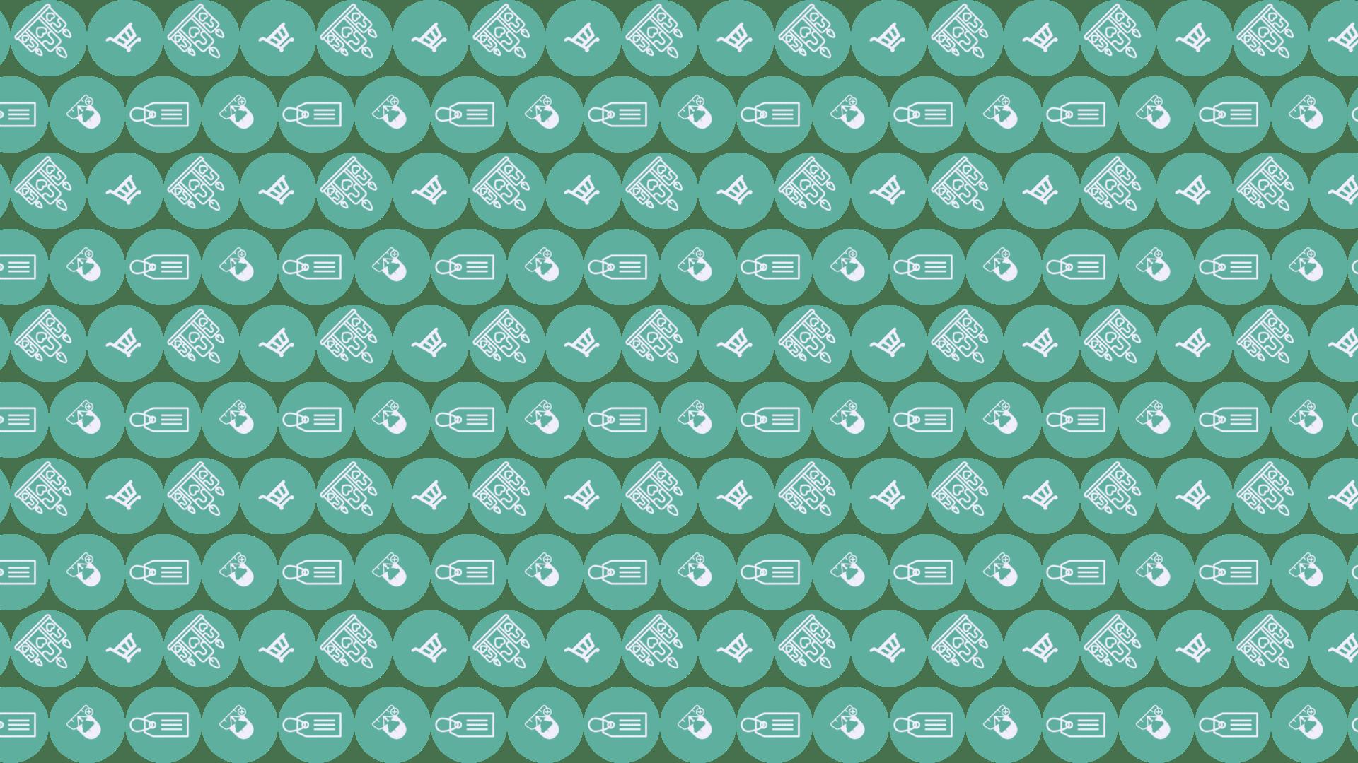 Blue, Green, Aqua, Pattern, Turquoise, Teal, Azure, Line, Design, Circle, Button, Carts, Label,  Free Image