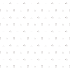 Pattern Design - #IconPattern #PatternBackground #spooky #heating #food #vegetarian #circles #skin #shape #supermarket #music