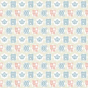 Pattern Design - #IconPattern #PatternBackground #frames #interface #wavy #boxes #bg