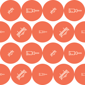 Pattern Design - #IconPattern #PatternBackground #black #connection #candies #architecture #shape #wrapped