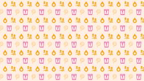 HD Pattern Design - #IconPattern #HDPatternBackground #placeholders #trousers #logotype #pants #tools #logo