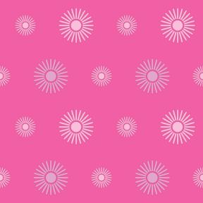 Pattern Design - #IconPattern #PatternBackground #stas #sun #beams #shapes #sunny #light #star