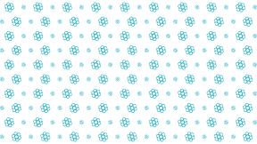 HD Pattern Design - #IconPattern #HDPatternBackground #physics #scientific #scientist #nuclear #atomic #education #atom