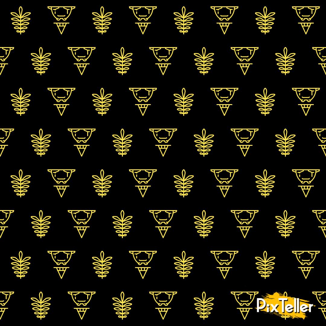 Black,                Yellow,                Pattern,                Text,                Font,                Design,                Symmetry,                Line,                Computer,                Wallpaper,                Visual,                Arts,                Amphibian,                 Free Image