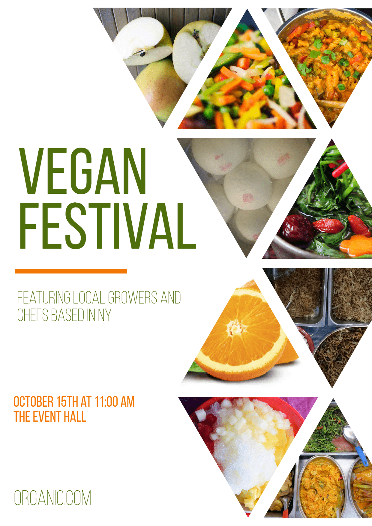 Business,                Poster,                Festival,                Vegan,                Food,                White,                Black,                Yellow,                 Free Image