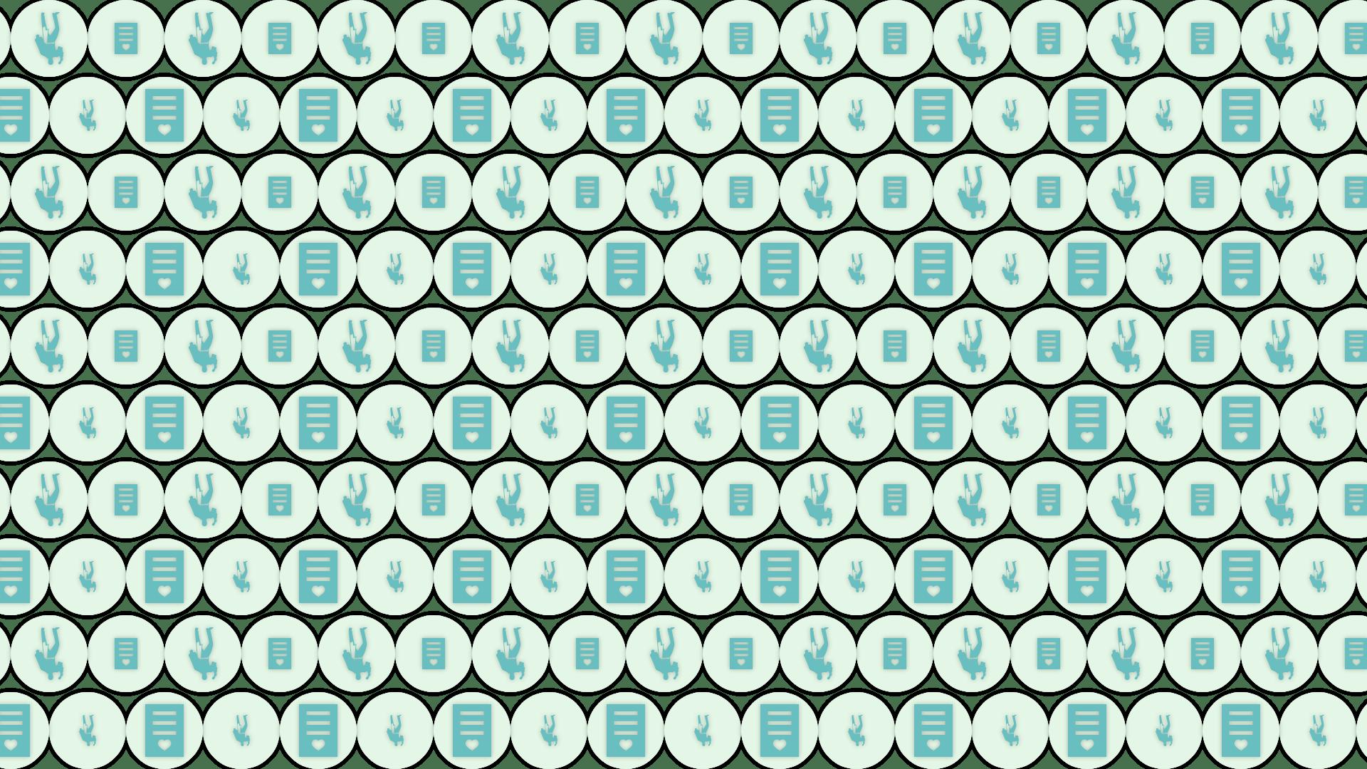 Blue, Aqua, Text, Pattern, Line, Font, Design, Product, Circle, Shapes, Dancer, Top, Drum,  Free Image