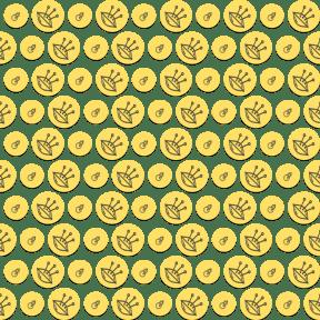 Pattern Design - #IconPattern #PatternBackground #snowy #handcraft #christmas #shapes #adding #winter #stitch #tool #circle