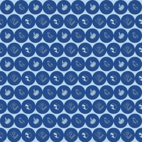 Pattern Design - #IconPattern #PatternBackground #outline #finance #circle #boxes #vegetable