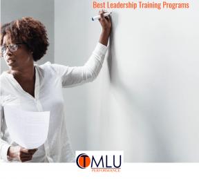 Best Leadership Training Programs