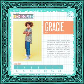 Gracie price 2