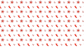 HD Pattern Design - #IconPattern #HDPatternBackground #petals #animals #silhouette #pet #nature #luck #high #gestures #sign
