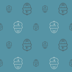 Pattern Design - #IconPattern #PatternBackground #face #man #head #boy #people