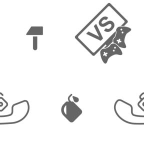 Pattern Design - #IconPattern #PatternBackground #symbol #tools #work #petrol #interface #mobile