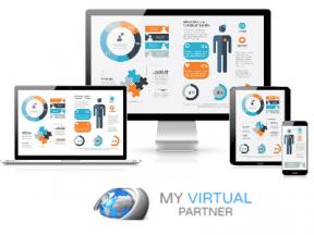 My virtual partner