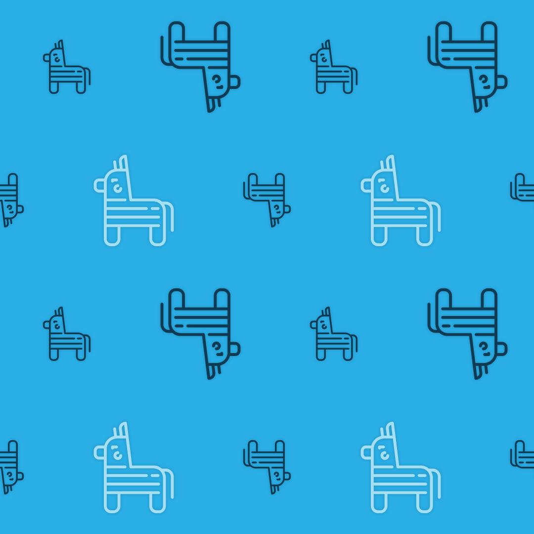 Blue,                Text,                Product,                Font,                Technology,                Design,                Pattern,                Line,                Material,                Donkey,                Mexico,                Piñata,                Birthday,                 Free Image