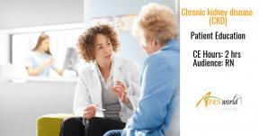 CKD – Patient Education