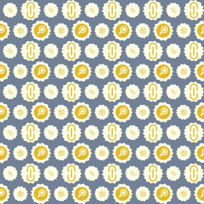 Pattern Design - #IconPattern #PatternBackground #scalloped #nature #rectangles #summertime #pan #wavy #web #frying #supermarket #landscape
