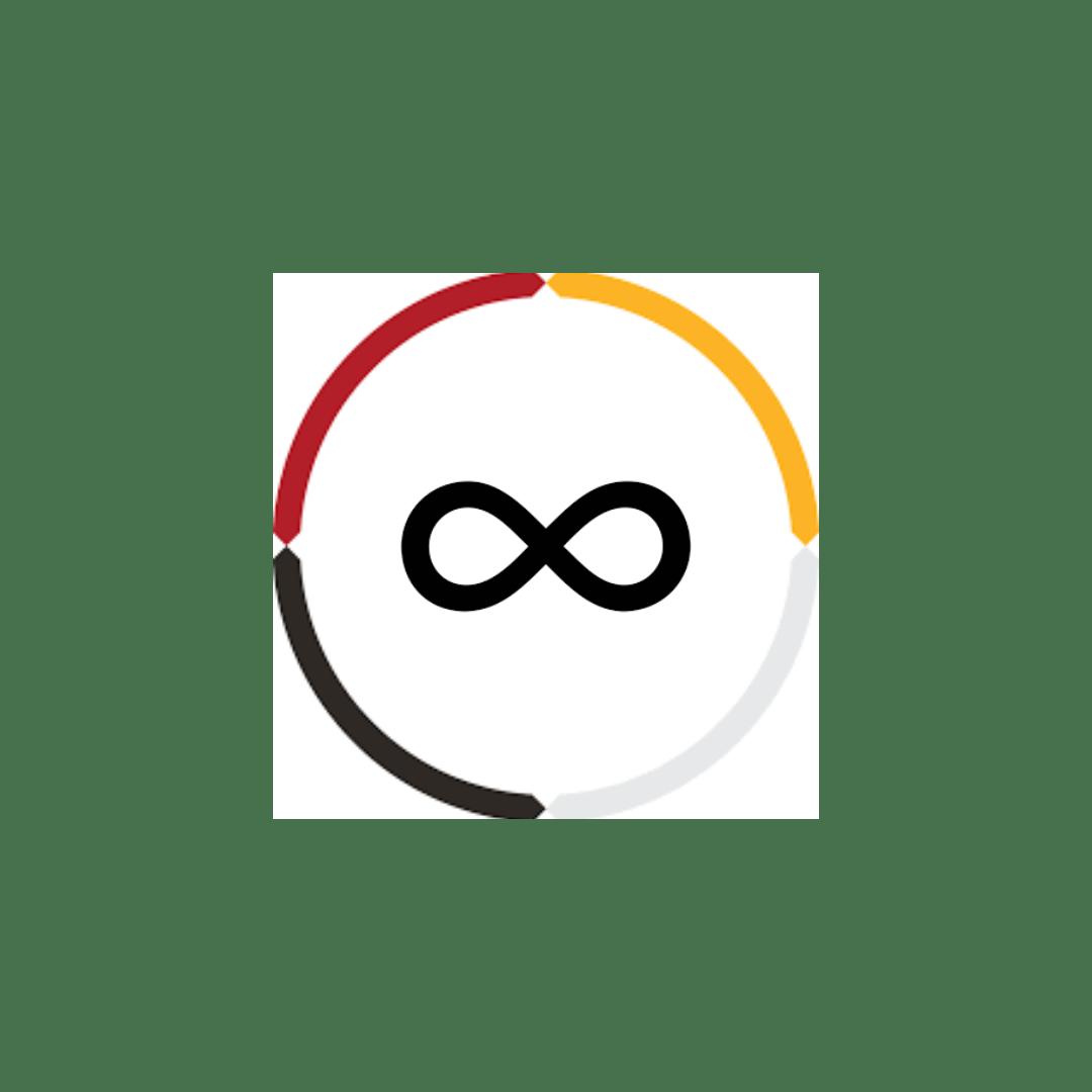 Logo,                White,                Black,                 Free Image