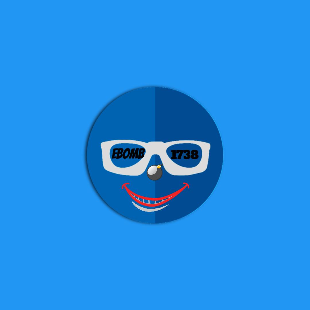 Logo,                Blue,                Aqua,                 Free Image