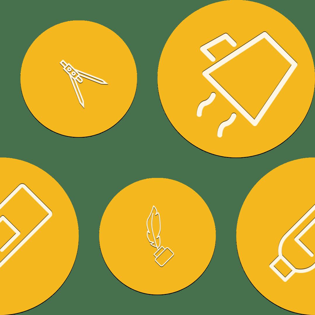 Yellow,                Text,                Orange,                Font,                Line,                Product,                Area,                Circle,                Clip,                Art,                Logo,                Technical,                Photograph,                 Free Image
