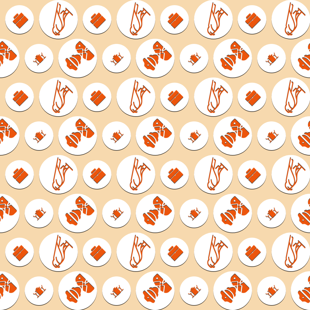 Orange, Text, Pattern, Font, Design, Line, Area, Icon, Clip, Art, Product, And, Egypt,  Free Image