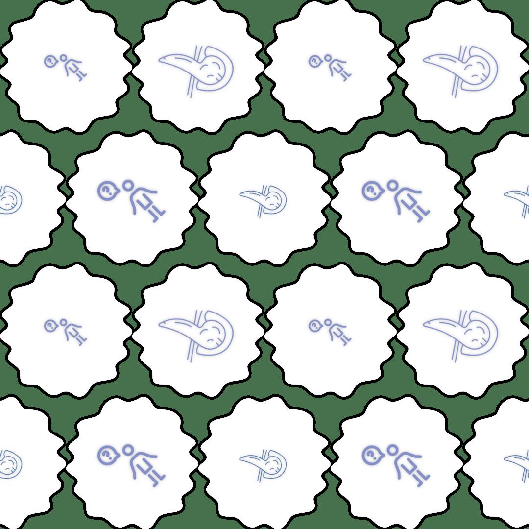 Blue,                Black,                Pattern,                Design,                And,                White,                Line,                Symmetry,                Flower,                Font,                Visual,                Arts,                Body,                 Free Image