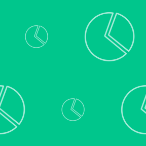 Pattern Design - #IconPattern #PatternBackground #profits #measurement #benefits #diagram #percentage #chart