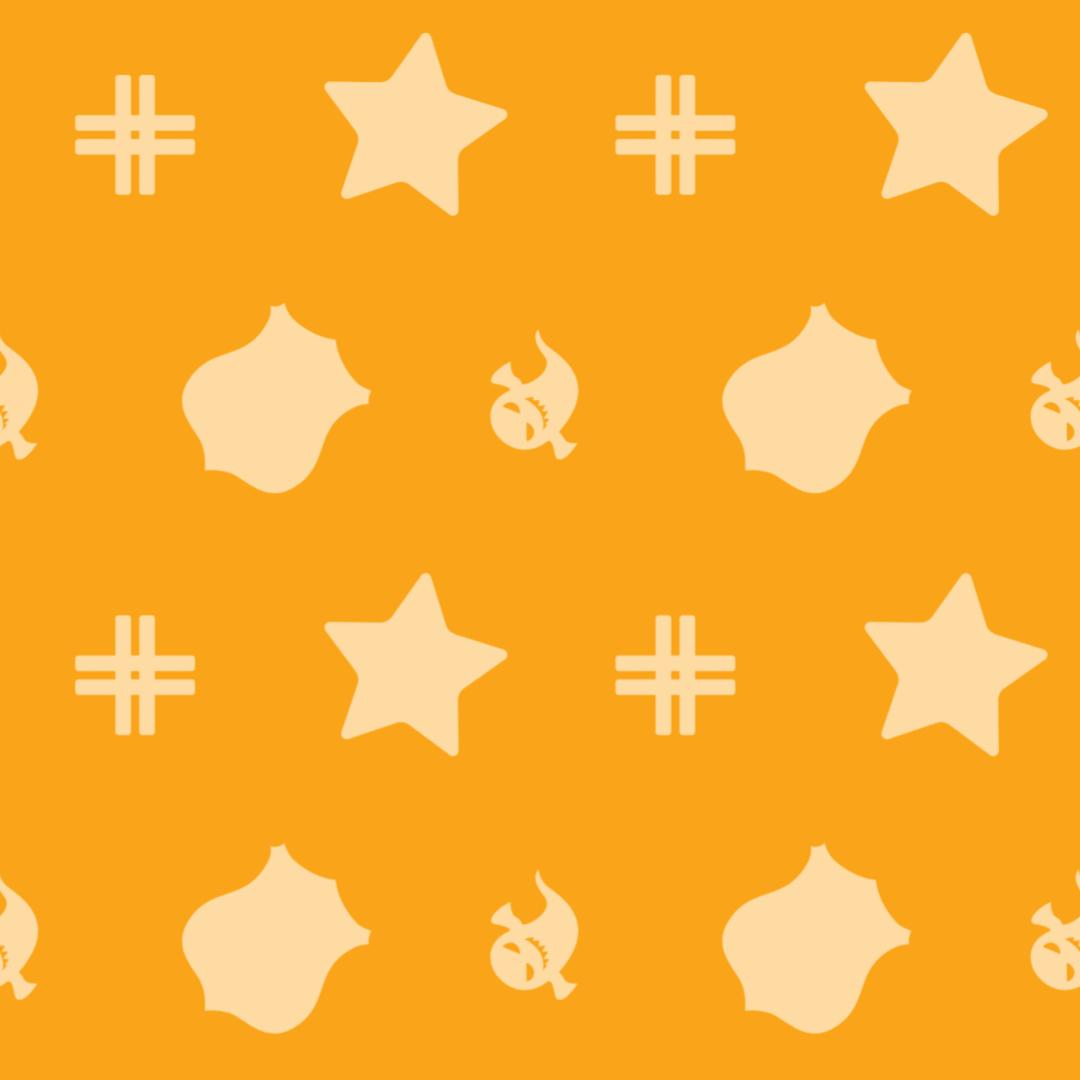 Orange,                Yellow,                Pattern,                Design,                Line,                Symmetry,                Font,                Star,                Symbol,                IconPattern,                PatternBackground,                White,                 Free Image