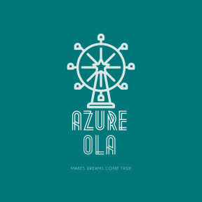 Logo Design - #Branding #Logo #machine #fair #fairground #fun #childhood