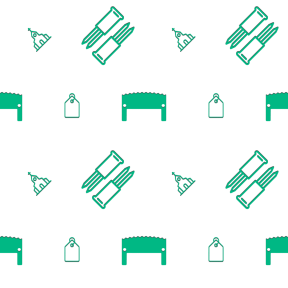 Pattern Design - #IconPattern #PatternBackground #barbecue #carpentry #clothing #buildings #christian #label #cutting #corncob