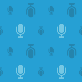 Pattern Design - #IconPattern #PatternBackground #recording #microphone #and #radio #voice