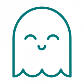 Icon Graphic - #SimpleIcon #IconElement #horror #scary #terror #frightening #spooky #spirit
