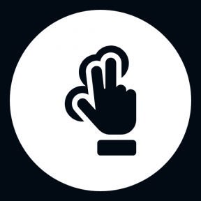 Icon Graphic - #SimpleIcon #IconElement #sign #gestures #black #top #touch #music #circle #screen #view