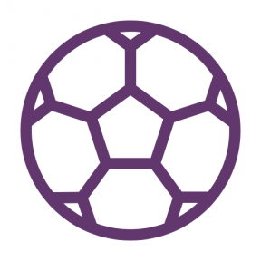 Icon Graphic - #SimpleIcon #IconElement #sports #match #ball #football #game #soccer