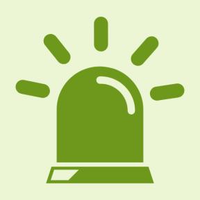 Icon Graphic - #SimpleIcon #IconElement #Tools #police #service #alarm #symbol #utensils #light #and #secret