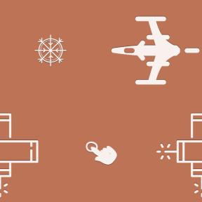Pattern Design - #IconPattern #PatternBackground #transport #press #war #force #gestures